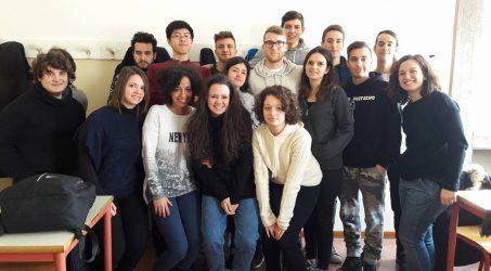 Liceo Morin, Mestre 28 Gennaio 2017