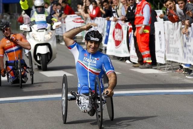 Lo sport Paralimpico veneto a convegno