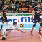 Tonazzo sconfitta a Verona