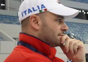 Walter Fasano, allenatore del Plebiscito