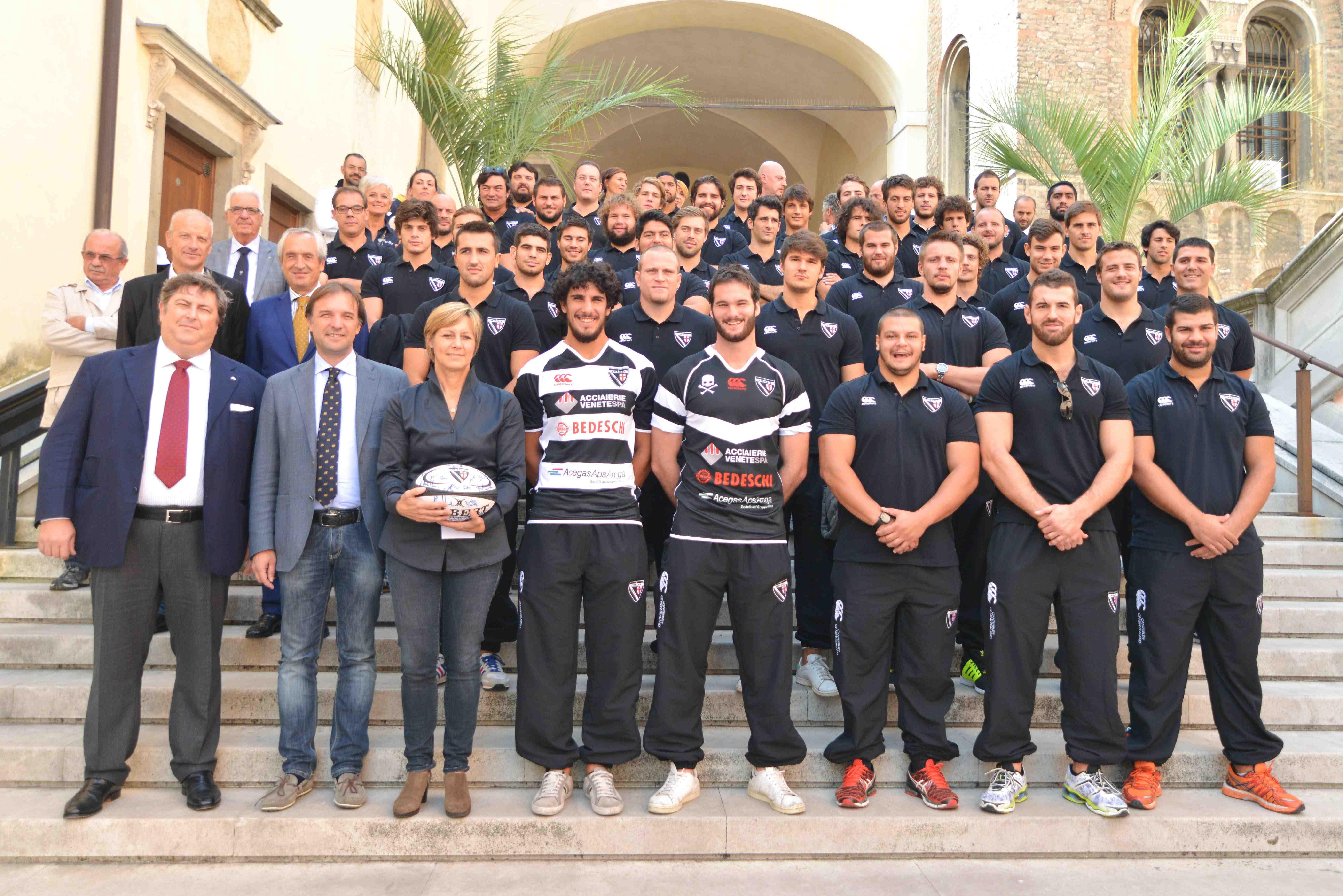 Calendario Eccellenza Rugby.Trofeo Eccellenza 2015 2016 Lo Strillone Sportivo