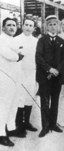Federico Cesarano