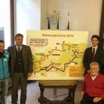 Video – Svelata la nuova Maratona di Sant'Antonio