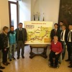La Maratona di Padova cambia percorso