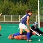 Hockey, per il Cus uomini sfortunati e donne vincenti