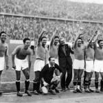 Berlino, trionfo a cinque cerchi per il calcio azzurro