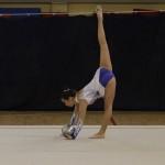 Us Acli, a Ca' Rasi ginnastica per 150 atlete