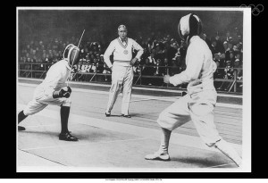 scherma 1936