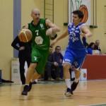 Domani l'atteso derby Broetto Virtus-Vicenza