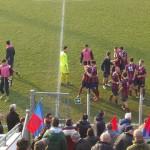 Impresa della Luparense nel derby con Campodarsego