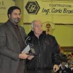 Basket in lutto: scomparso Rino Pavanello