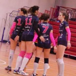 Turno decisivo per la B2 di volley