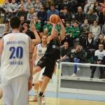 Tra Virtus e Treviso vince la solidarietà per Telethon