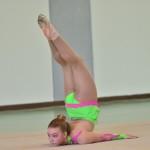 Us Acli, più di 200 ginnaste a Sant'Angelo di Piove