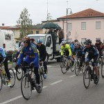 Us Acli, i risultati della gara a Polverara