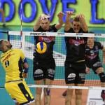 Tonazzo vince a Modena e va ai play off