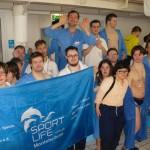Sport Life ne porta più di 150 in piscina a Montebelluna
