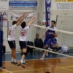 Derby padovano in B2 maschile