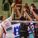 Tonazzo, inattesa sconfitta con il Piacenza