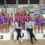 Alfa Maserà, prestazioni positive a Campagna Lupia