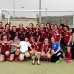 Hockey: il Cus donne promosso in A1