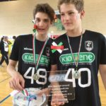 Kioene Under 14 campione d'Italia