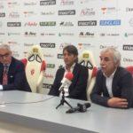 Calcio Padova: presentato il nuovo direttore generale Giorgio Zamuner
