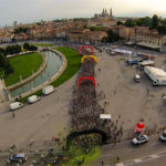 Granfondo Città di Padova, vince Mauro Facci
