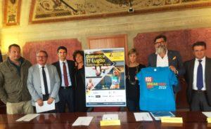 Conferenza stampa di presentazione del Meeting Città di Padova