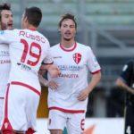 Parma-Padova: sfida d'alta quota