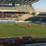 Padova: tre punti…di rigore