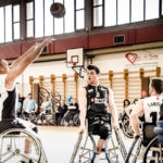 Il grande basket a Padova