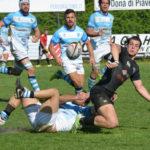 Petrarca opaco a San Donà, sconfitto 15-14