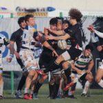 Rugby: giocano solo le squadre di Eccellenza