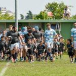 Rugby Serie A e Serie B nella domenica ovale