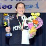 Scherma. Alessandra Nicolai argento ai campionati Under 14