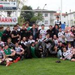 Rugby Serie B: 102 volte Petrarca, superlativo!