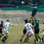 Rugby Serie A – gara 1 play off: Valsugana sconfitto al Fattori, I Medicei vincono a Verona