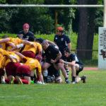 Rugby Serie B Girone 3: Rubano si salva, il Petrarca strapazza il Cus Padova