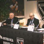 """Lutto al Petrarca Rugby: è mancato Remigio """"Mimmo"""" Sturaro"""