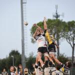 Test match Eccellenza: Petrarca, buona la prima, sconfitto il Patarò Calvisano 21-12