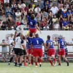 Test match: il Petrarca vince anche a Firenze