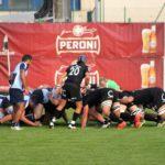 Il Petrarca vince la prima stagionale contro la Lazio