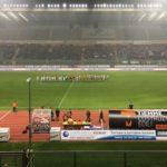 Padova: tre punti di rigore