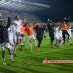 Nemmeno l'Albinoleffe rallenta la marcia del Padova