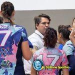 Aduna Volley Padova/B1 Femminile: la capolista è inaffondabile, 3-0 San Lazzaro