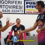Alva Inox Delta Volley: Coppa Italia, sfida a Fucecchio nei quarti
