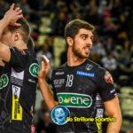 Superlega Volley: Kioene Padova, domenica in Lombardia per la sfida numero 15 con Monza