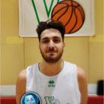 Pallacanestro: Virtus Padova tesserato Edoardo Maresca, campione d'Italia under 20