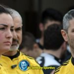 Clara Munarini: prima donna arbitro in rugby Eccellenza